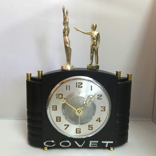 covet clock